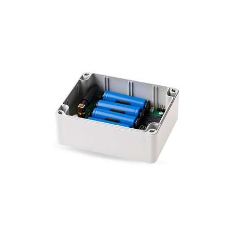 Baterijomis maitinama GSM sistema ESIM4 (Lietuva)