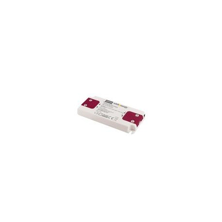 Maitinimo šaltinis Ultra Slim 230V| 6W | 12V| vidinis