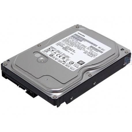 """Kietasis diskas 3.5"""" 2TB 7200rpm 64MB SATAIII 6.0 Gbit/s"""
