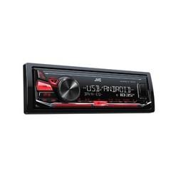 Automobilinis grotuvas JVC FM, Mp3/USB/Aux 4x50W