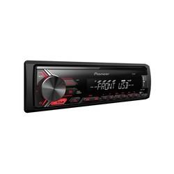 Automobilinis grotuvas PIONEER FM, Flac/Mp3/USB/Aux 4x50W