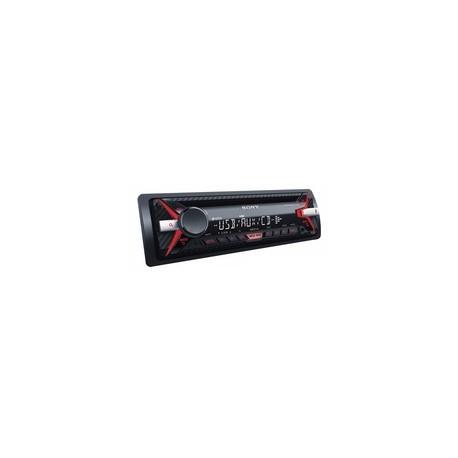 Automobilinis grotuvas SONY FM, CD/Mp3/USB/Aux 4x55W