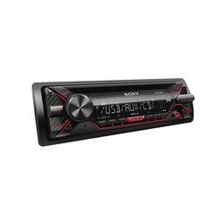 Automobilinis grotuvas SONY FM, CD/Mp3/USB/Aux 4x55W