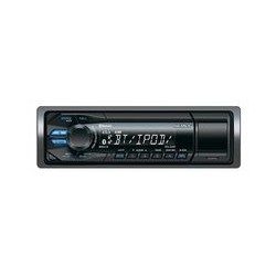 Automobilinis grotuvas SONY FM, Mp3/USB/Aux BLUETOOTH 4x50W