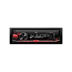 Automobilinis grotuvas JVC FM, Mp3/USB/Aux BLUETOOTH 4x50W