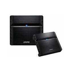 Automobilinis stiprintuvas ALPINE 640W 4/3/2 kanalai MOSFET PMX-F640