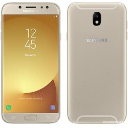 Samsung Galaxy J7 (2017) J730 Gold, 5.5 ""