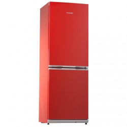 Snaige Refrigerator RF31SM-S1RA210 Free standing