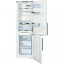 Bosch Refrigerator KGE36BW40 Free standing