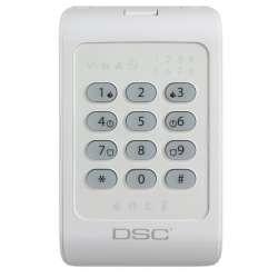 DSC PC1404RK (Canada)