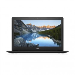 Dell Inspiron 15 5570 Black, i3-6006U, SSD 256 GB,  AMD Radeon 530