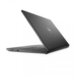 Dell Vostro 15 3568 Black, i3-7130U, 8 GB, SSD 256 GB