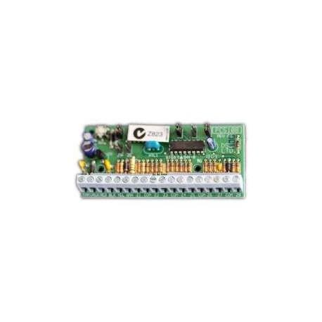 DSC PC5108 8 zonų išplėtimo modulis