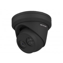 Hikvision dome DS-2CD2345FWD-I F2.8 (juoda)