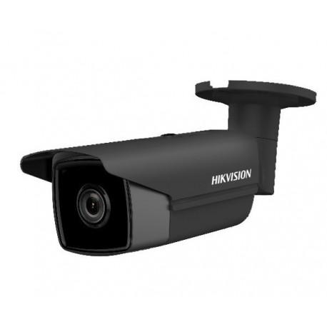 Hikvision bullet DS-2CD2T45FWD-I8 F2.8 (juoda)