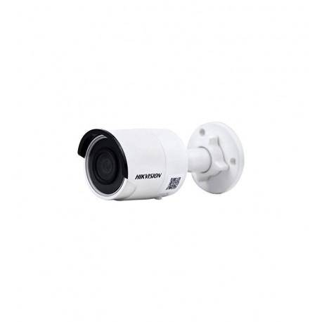 Hikvision bullet DS-2CD2045FWD-I F2.8 (juoda)